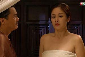 Cao Minh Đạt nói gì về cảnh nóng câu view trong 'Tiếng sét trong mưa'?