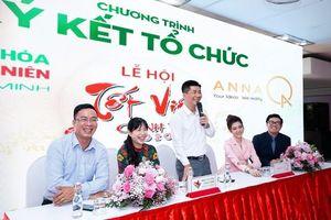 Tiểu cảnh bốn làng nghề trong Lễ hội Tết Việt Canh Tý 2020