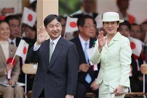 Nhật Bản lùi thời gian tổ chức Lễ mừng Nhật hoàng đăng quang