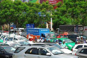 TP.HCM ứng dụng trí tuệ nhân tạo vào ngành giao thông