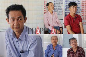 5/16 người trong băng móc túi ở Suối Tiên bị công an tóm