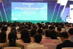 Cơ hội 'có một không hai' đối với TP. Hồ Chí Minh