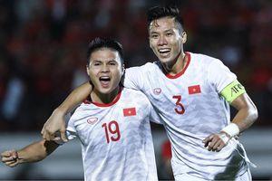 'Tuyển Việt Nam sáng cửa vào vòng cuối nếu thắng UAE'