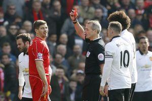 38 giây của Gerrard và những khoảnh khắc khó quên ở derby nước Anh