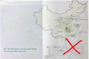 Rà soát ấn phẩm du lịch sau vụ lọt 'đường lưỡi bò' của Saigontourist