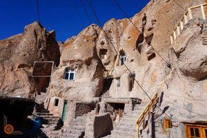 Làng cổ hơn 700 năm hình thành từ tàn tích núi lửa