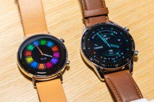 Huawei Watch GT 2 chính thức lên kệ tại thị Việt Nam