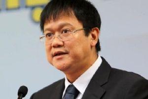 Thứ trưởng Bộ GD-ĐT Lê Hải An ngã lầu tử vong: Danh vị... cát bụi