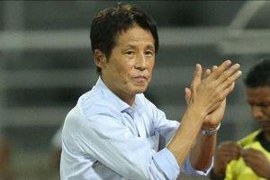 Dẫn đầu bảng, HLV Akira Nishino tự tin Thái Lan sẽ thắng tuyển Việt Nam tại Mỹ Đình