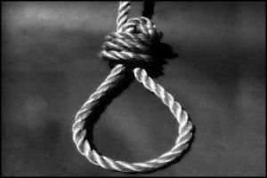 Người phụ nữ tử vong trên vũng máu bên cạnh người đàn ông treo cổ tự tử