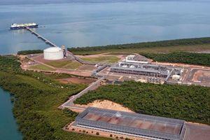 ConocoPhillips bán các tài sản tại Úc cho Santos