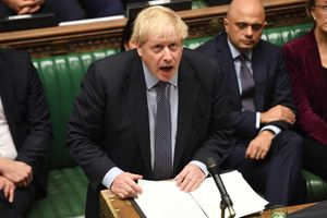 Quốc hội Anh lại trì hoãn phê chuẩn thỏa thuận Brexit