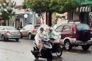 Đà Nẵng: Cuối tuần có mưa, một số khu vực ven biển cúp nước, nước yếu