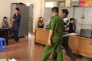 Công an đột kích sòng bạc của nữ MC xinh đẹp ở TP Bảo Lộc