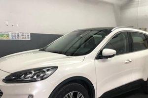 'Soi' công nghệ và ứng dụng trên Ford Escape 2020 vừa có mặt tại Việt Nam