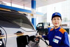 Ước tồn Quỹ bình ổn giá xăng dầu (BOG) tại Petrolimex 1.090 tỷ đồng
