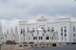 Đồng Nai: Điều tra dự án 22.000m2 xây không phép ở Biên Hòa