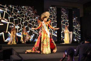 Người đẹp Việt Nam, Bon Nabi đăng quang giải Hoa hậu Siêu Hoàn Cầu Châu Á 2019