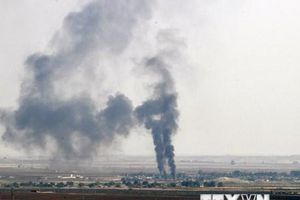 Thổ Nhĩ Kỳ cáo buộc người Kurd vi phạm thỏa thuận ngừng bắn