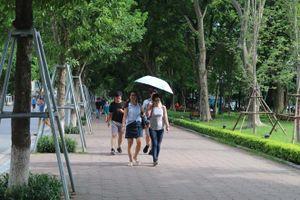 Thời tiết ngày 19/10: Hà Nội sáng sớm và đêm trời lạnh, trưa hửng nắng