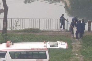Bệnh viện Chợ Rẫy phủ nhận đổ chất thải y tế xuống kênh
