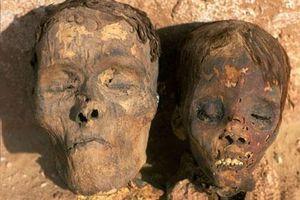 Xác ướp 4.000 tuổi hé lộ sự thật bất ngờ về căn bệnh đáng sợ