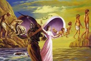 Phật dạy: Chúng ta đều có kiếp trước, nhưng vì nguyên nhân này nên không thể nhớ ra