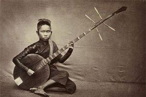 Ảnh chân dung hiếm của người Đông Dương 140 năm trước (phần 1)
