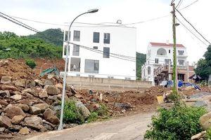 Nhiều sai phạm về đất đai tại Sơn Trà, Đà Nẵng