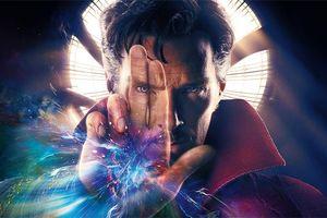Doctor Strange: Tất cả những chiêu thức đã được anh sử dụng trong MCU (Phần 1)