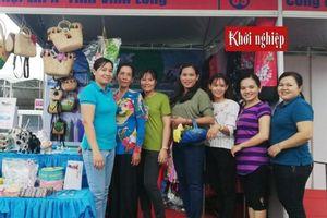 Những 'con sóng nhỏ' phát triển kinh tế gia đình của phụ nữ Vĩnh Long