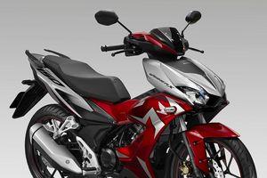 Doanh số xe máy 6 tháng đầu năm 2019: Honda độc chiếm thị phần Việt Nam