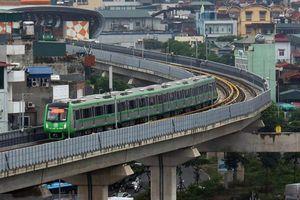Khai thác đường sắt Cát Linh - Hà Đông trong năm 2019 nếu tuyệt đối an toàn
