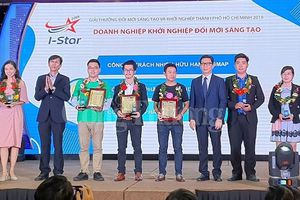 Giải thưởng I-Star tạo ra những đột phá mới cho sự tăng trưởng bền vững