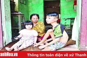 Rà soát hộ nghèo ở xã Định Tiến: Dựa vào lý hay tình?