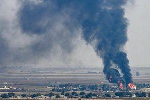 Súng vẫn nổ ở Syria bất chấp thỏa thuận đình chiến