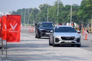 VinFast tăng giá 2 mẫu Lux, cao nhất tới hơn 65 triệu đồng