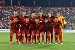 U22 Việt Nam gặp bất lợi tại SEA Games 30