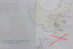 Saigontourist bỏ sót 'đường lưỡi bò' phi pháp, Sở Du lịch TP.HCM chỉ đạo khẩn