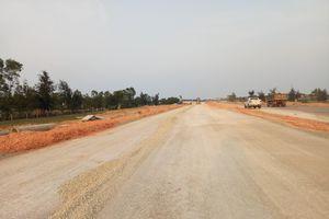 Quảng Bình: Lập quy hoạch chi tiết Khu đô thị HADALAND Bảo Ninh Green City