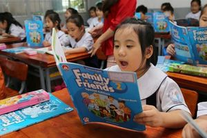 Tạo động lực để học sinh học tiếng Anh