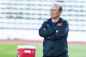 Tham vọng World Cup, HLV Park Hang Seo đổi chiêu thế nào?