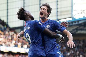 Hậu vệ lập công, Chelsea thắng nhọc Newcastle trên sân nhà