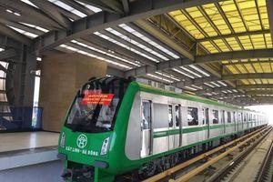 Khai thác đường sắt Cát Linh - Hà Đông nếu đảm bảo an toàn