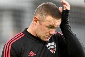 Rooney trở về Anh thi đấu sau ngày chia tay DC United