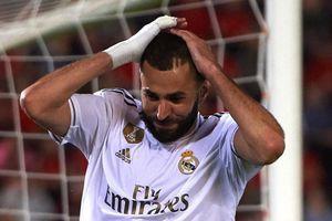 'Real có thể phải xuống chơi ở Europa League'