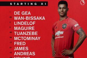 Man Utd 1-0 Liverpool: VAR 2 lần trợ giúp 'Quỷ đỏ'