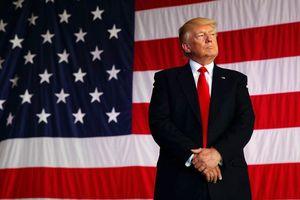 5 kỷ lục trong 1.000 ngày 'trị vì' của Tổng thống Trump