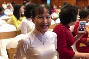 Nữ bác sĩ tâm huyết đóng góp cho khoa học Việt Nam