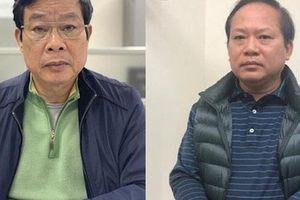Truy tố 2 cựu bộ trưởng Bộ Thông tin và Truyền thông